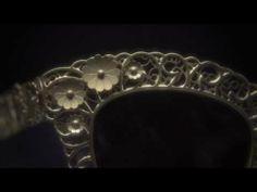 Dolce&Gabbana Filigree Eyewear Collection - YouTube