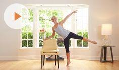 A 15-Minute Yoga Sequence To Make You Stronger - mindbodygreen.com