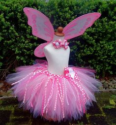 Hey, I found this really awesome Etsy listing at http://www.etsy.com/listing/97921417/halloween-princess-fairy-costumecustom