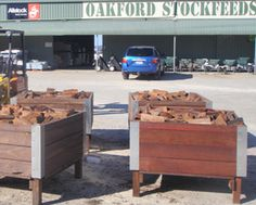 We offer superior quality #firewood Perth at cheap price.