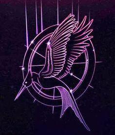 The Hunger Games Igrzyska Śmierci Mockingjay Kosogłos