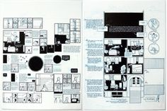 """Drawings for New York Periodicals"" — Chris Ware"