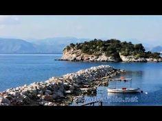 Παραλία Καραθώνα - Ναύπλιο ::: cityofnafplio.net