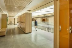 Galeria de Escola York House / Acton Ostry Architects - 21