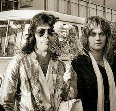 Queen Ii, I Am A Queen, Save The Queen, Queen Photos, Queen Pictures, Brian May, John Deacon, Beatles, Roger Taylor