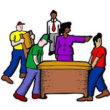 Furniture moving company Moving Services, Bart Simpson, Furniture, Home Furnishings, Arredamento