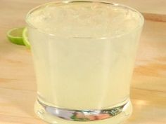 glass and pour mezcal on top do not stir the mezcal into the drink as ...
