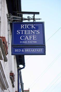 Rick Stein's restaurant    www.chezbeckyetli...