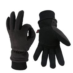 Women's Gloves Sweet-Tempered Touch Screen Winter Gloves Autumn Warm Gloves Wrist Mittens Driving Ski Women Men Soft Windproof Glove Skilful Manufacture