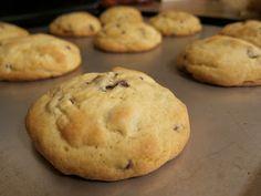 Best EVER Chocolate Chip Cookies - Bible Studies for Women