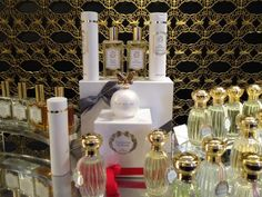 Scent Fan? Visit These Top 10 Perfume Shops and Perfumers in Paris: Paris Perfume Treasury #4: Annick Goutal