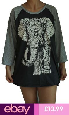 Abstract Gorilla Face T Shirt Tribal Charcoal Gray Adult Animal Cotton Tee