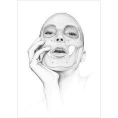 La Calavera Catrina by Emily Evans Anatomy Art, Human Anatomy, Anatomy Bones, Crane, Pencil Drawings, Art Drawings, Pencil Art, Wow Art, Flash Art