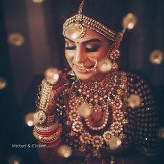 Vintage Wedding Makeup Bridal Looks Brides Ideas Wedding Jewellery Inspiration, Indian Wedding Jewelry, Indian Bridal, Bridal Jewelry, Indian Jewelry, Bengali Wedding, Wedding Inspiration, Silver Jewellery, Silver Earrings