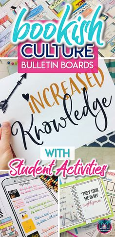 Fun bulletin board ideas and student activities for middle and high school classrooms Middle School Ela, Middle School English, Close Reading Lessons, Reading Help, Teaching Reading, Learning, High School Classroom, Ela Classroom, Classroom Setup