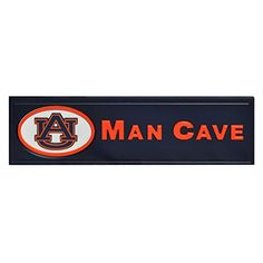 Fan Creations Collegiate Man Cave Plaque >>> Learn more by visiting the image link.(This is an Amazon affiliate link and I receive a commission for the sales)