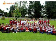 Training BPOM di Surabaya -mulai dari seminar motivasi, study banding ke bbpom Denpasar sampai aktivitas outbound team building