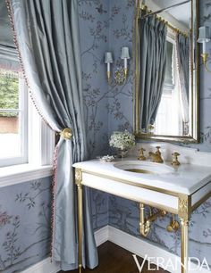 20 Picture Perfect Bathrooms