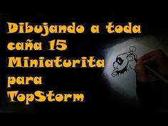 Dibujando a toda caña 15 Miniaturita para TopStorm