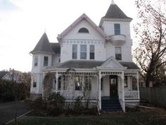 Extraordinary Victorian Home in the Historic District of the Village of Catskill. 101 Broad St Catskill, NY 12414