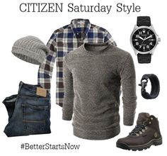 Can't get enough of our military style watches! #BetterStartsNow