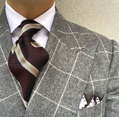 Photos and Videos Dressed To The Nines, Well Dressed Men, Suit Fashion, Mens Fashion, Skinny Fit Suits, Elegant Man, Mens Gear, Suit And Tie, Gentleman Style