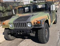 Am general humvee military military vehicles for sale military vehicle Hummer Truck, Hummer H1, Hummer Interior, Military Vehicles For Sale, Transportation For Kids, Show Trucks, Space Architecture, Healthy Dog Treats, Dream Cars