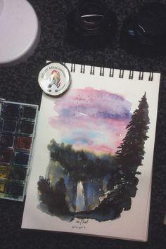 181/365 - Delight - Drawing 365 Take 2 By Henry Baker Facebook Instagram