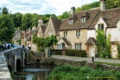 inn castle combe - Google Search