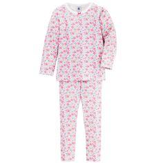 Cotton jersey pyjamas - 143375  $36