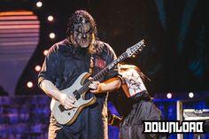 Mick (sigh)  12 June 2015 Slipknot, June, Fictional Characters, Metal, Blog, Metals, Blogging, Fantasy Characters