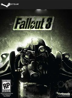 Fallout 3 (STEAM GIFT) DIGITAL 4,41€