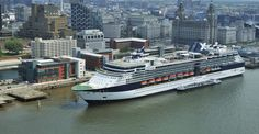 Liverpool appoints team for new cruise facility - Liverpool Express