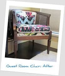 Image result for vintage dining chairs rattan cane reupholstery