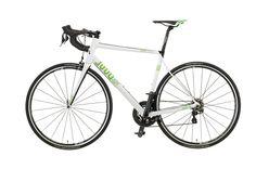 Rose Xeon Team GF-3100, una gran apuesta en una bicicleta de carretera para pruebas de resistencia con posición de conducción más vertical