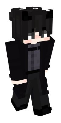 Check out our list of the best Dark Minecraft skins. Minecraft Skins Cute, Minecraft Skins Aesthetic, Minecraft Funny, Lego Minecraft, Minecraft Stuff, Minecraft Ideas, Minecraft Buildings, Minecraft Sword, Hama Beads Minecraft