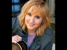Melissa Etheridge-I'm the Only One, you know it girl!
