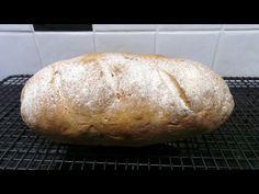 Bread Board, Garlic, Baking, Videos, Food, Bakken, Essen, Meals, Backen
