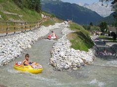 Badesee Badesee Bichlbach - Sport- und Freizeitpark - Naturbadesee - See - Baden und Schwimmen