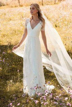 Rembo Styling 2017 Wedding Dress