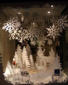 Shop george street edinburgh scotland i m dreaming of pinned by ton van der veer Christmas Stage, Christmas Window Display, Office Christmas, Christmas Shopping, White Christmas, Christmas Holidays, Christmas Crafts, Christmas Ornaments, Christmas Windows