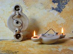 Epalladio Art Workshop specializes in products which combine the insights of Ancient times into holistic healing with contemporary interests and needs. Ceramic Pottery, Ceramic Art, Heating A Greenhouse, Stone Lamp, Lamp Inspiration, Hand Built Pottery, Oil Candles, Ceramic Design, Oil Lamps
