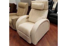 Full Recline Zero Gravity Chair With Heat And Massage