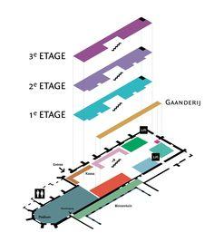 Galeria - Waanders In de Broeren / BK. Architecten - 261