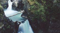 Little Qualicum Falls [16:9] | Flickr - Photo Sharing!