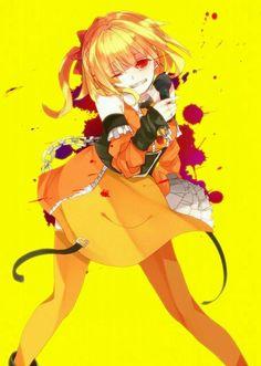 Kagerou Project - Momo Kisaragi (如月 桃) Momo Kisaragi, K Project, Kagerou Project, Girl Inspiration, My Spirit Animal, Actors, Manga Girl, Anime Style, Vocaloid