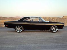 '69 Hemi Roadrunner