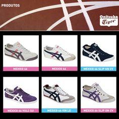 #OnitsukaTigerBR #Tenis #Shoes #Sneaker
