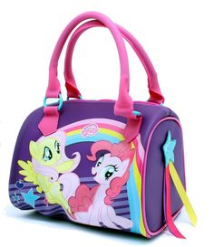 My Little Pony Merch News: Cartorama Shows New Line of My Little Pony Bags Kids Outfits Girls, Little Girl Outfits, Little Girls, My Little Pony Set, My Little Pony Pictures, Baby Alive Doll Clothes, Baby Alive Dolls, Disney Frozen Bedroom, My Little Pony Merchandise