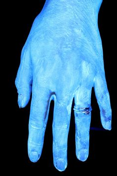 How clean are your hands? The answer may change how you wash | Daily Mail Online